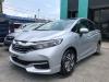Supreme Deal Car Lot-Honda-Fit Shuttle